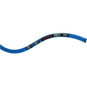 Mammut 9.5 Infinity Dry - Corde d'escalade - 80m bleu